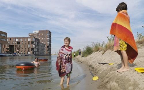 Klimaatwarming-ups: 1-daagse cursussen over aardgasvrije wijken en klimaatadaptatie
