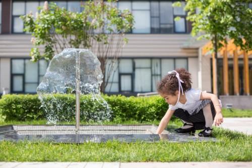Wageningen Universiteit: zeven redenen om te investeren in een groene stad
