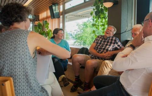 Samen met bewoners op klimaatavontuur: Warmteplannen, wijkplannen en regionale energie strategieën (RES)