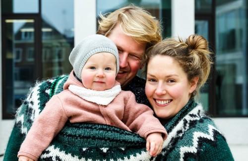 Onderzoek Warmetruiendag: Nederlander in klimaatspagaat